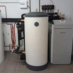 Pompe à chaleur à Géothermie